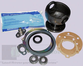 SWIVEL KIT - DIS 1 - WITH ABS & RRC - WITH ABS